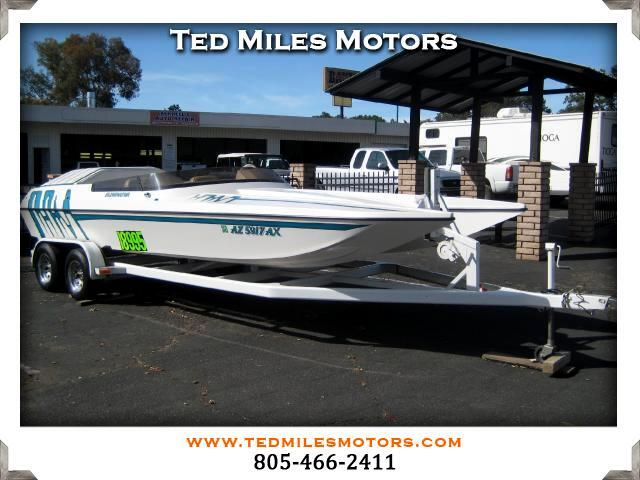 1998 Eliminator Daytona THIS QUALITY VEHICLE IS EXACTLY WHAT YOU WOULD EXPECT FROM TED MILES MOTORS
