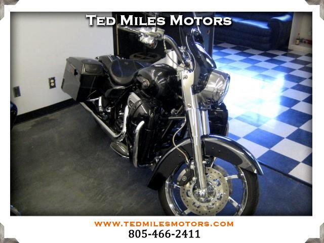 2013 Harley-Davidson FLHRSE ANV THIS QUALITY VEHICLE IS EXACTLY WHAT YOU WOULD EXPECT FROM TED MILE