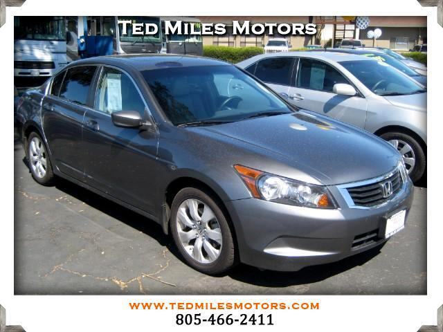 2009 Honda Accord THIS QUALITY VEHICLE IS EXACTLY WHAT YOU WOULD EXPECT FROM TED MILES MOTORS VIN