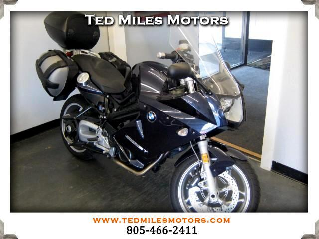 2010 BMW F800ST THIS QUALITY VEHICLE IS EXACTLY WHAT YOU WOULD EXPECT FROM TED MILES MOTORS VIN W