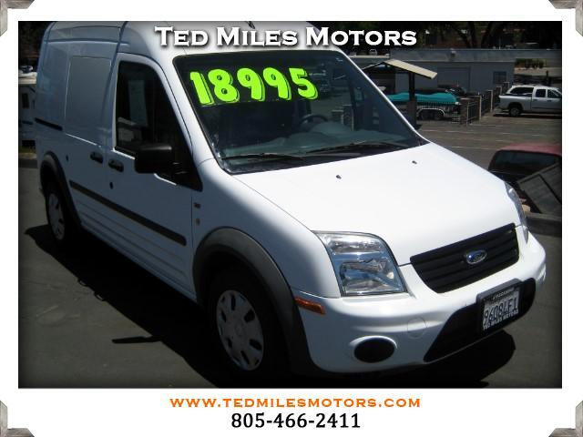 2012 Ford Transit Connect THIS QUALITY VEHICLE IS EXACTLY WHAT YOU WOULD EXPECT FROM TED MILES MOTO