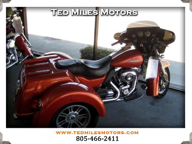 2011 Harley-Davidson Street Glide THIS QUALITY VEHICLE IS EXACTLY WHAT YOU WOULD EXPECT FROM TED MI