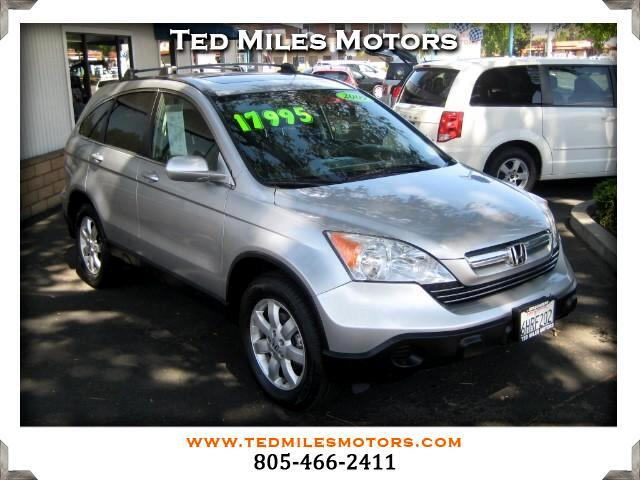 2009 Honda CR-V THIS QUALITY VEHICLE IS EXACTLY WHAT YOU WOULD EXPECT FROM TED MILES MOTORS VIN J