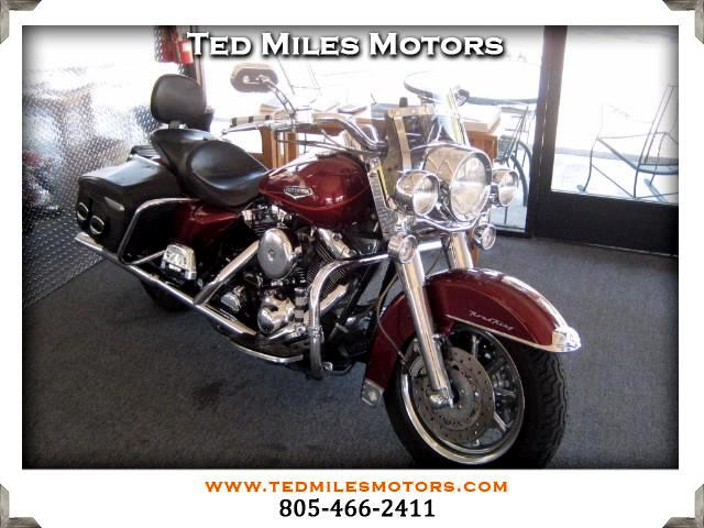 2001 Harley-Davidson FLHRCI THIS QUALITY VEHICLE IS EXACTLY WHAT YOU WOULD EXPECT FROM TED MILES MO