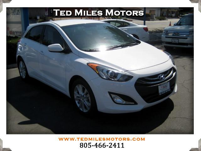 2013 Hyundai Elantra GT THIS QUALITY VEHICLE IS EXACTLY WHAT YOU WOULD EXPECT FROM TED MILES MOTORS