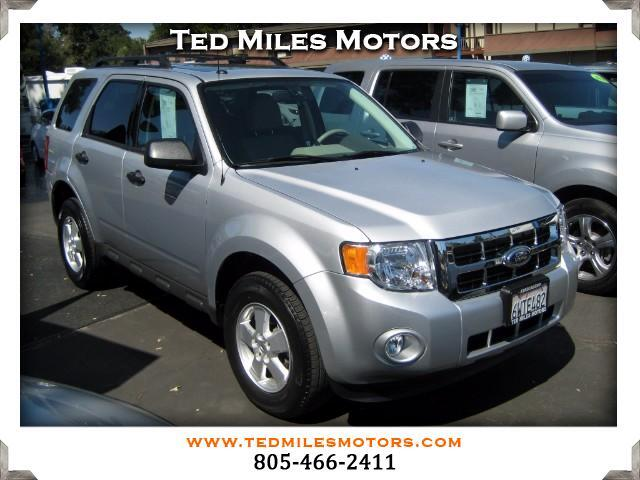2012 Ford Escape THIS QUALITY VEHICLE IS EXACTLY WHAT YOU WOULD EXPECT FROM TED MILES MOTORS VIN