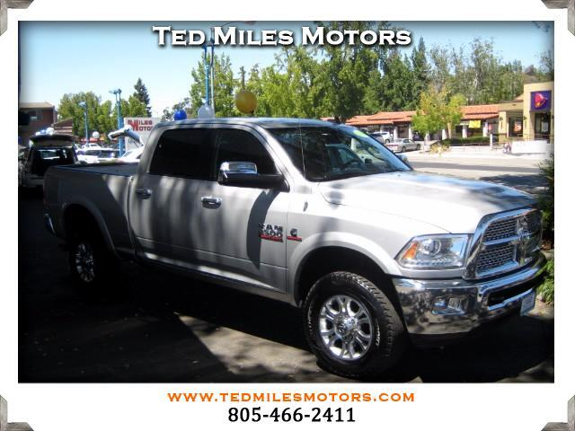 2014 RAM 2500 THIS QUALITY VEHICLE IS EXACTLY WHAT YOU WOULD EXPECT FROM TED MILES MOTORS VIN 3C6