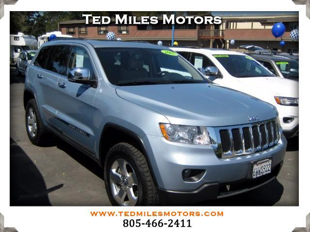 2012 Jeep Grand Cherokee THIS QUALITY VEHICLE IS EXACTLY WHAT YOU WOULD EXPECT FROM TED MILES MOTOR