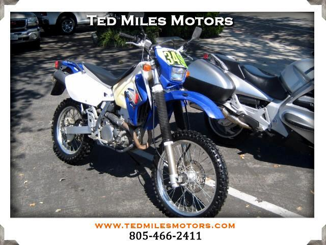 2006 Suzuki DR-Z400S THIS QUALITY VEHICLE IS EXACTLY WHAT YOU WOULD EXPECT FROM TED MILES MOTORS V