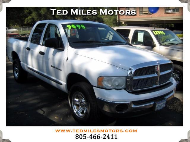 2002 Dodge Ram 1500 THIS QUALITY VEHICLE IS EXACTLY WHAT YOU WOULD EXPECT FROM TED MILES MOTORS VI