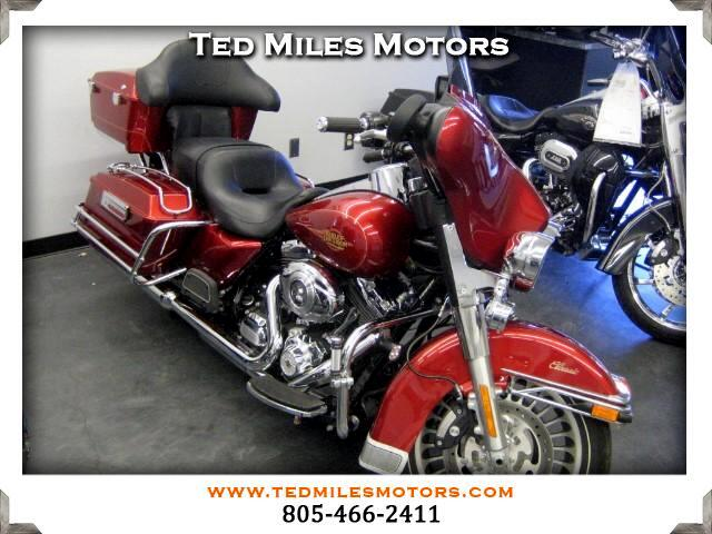 2012 Harley-Davidson FLHTC THIS QUALITY VEHICLE IS EXACTLY WHAT YOU WOULD EXPECT FROM TED MILES MOT