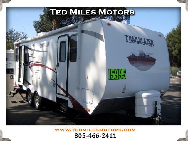 2010 Trailblazer Trailblazer THIS QUALITY VEHICLE IS EXACTLY WHAT YOU WOULD EXPECT FROM TED MILES M