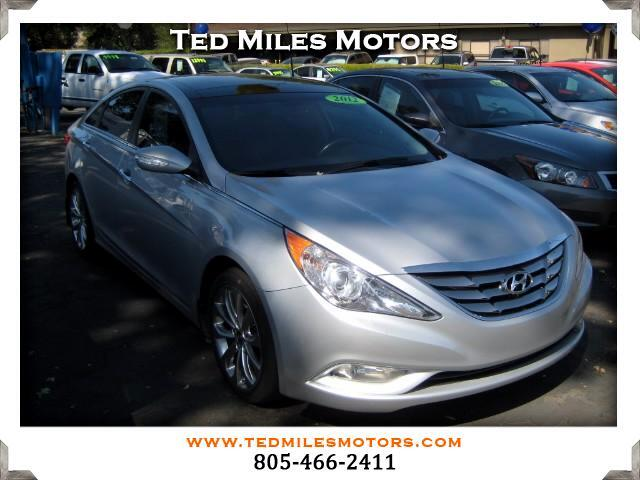 2012 Hyundai Sonata THIS QUALITY VEHICLE IS EXACTLY WHAT YOU WOULD EXPECT FROM TED MILES MOTORS VI