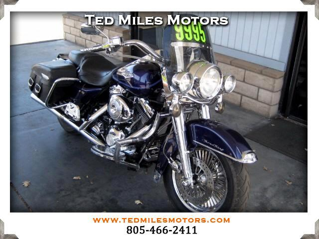 1999 Harley-Davidson FLHRCI THIS QUALITY VEHICLE IS EXACTLY WHAT YOU WOULD EXPECT FROM TED MILES MO