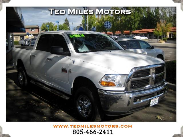2012 RAM 2500 THIS QUALITY VEHICLE IS EXACTLY WHAT YOU WOULD EXPECT FROM TED MILES MOTORS VIN 3C6
