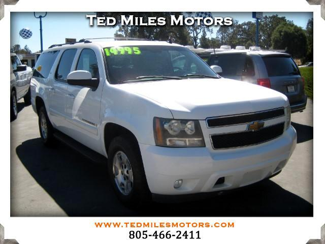 2007 Chevrolet Suburban THIS QUALITY VEHICLE IS EXACTLY WHAT YOU WOULD EXPECT FROM TED MILES MOTORS