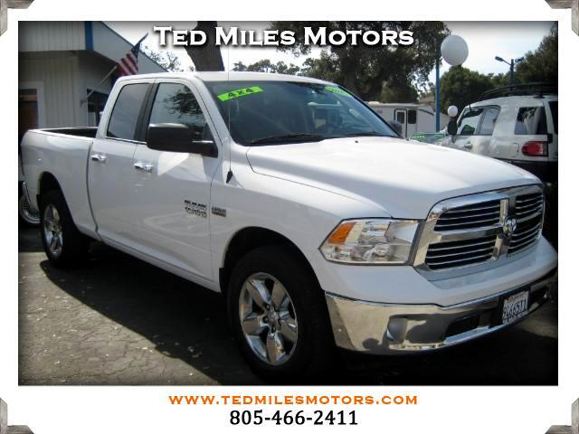 2014 RAM 1500 THIS QUALITY VEHICLE IS EXACTLY WHAT YOU WOULD EXPECT FROM TED MILES MOTORS VIN 1C6