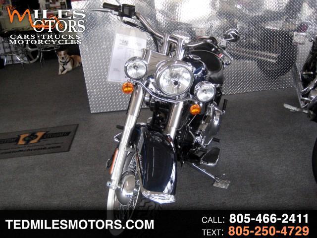 2014 Harley-Davidson FLSTN SOFTAIL DDELUX