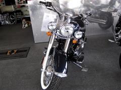 2014 Harley-Davidson FLSTN