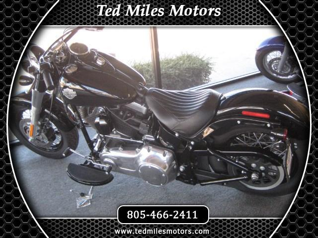 2015 Harley-Davidson FLS THIS QUALITY VEHICLE IS EXACTLY WHAT YOU WOULD EXPECT FROM TED MILES MOTOR