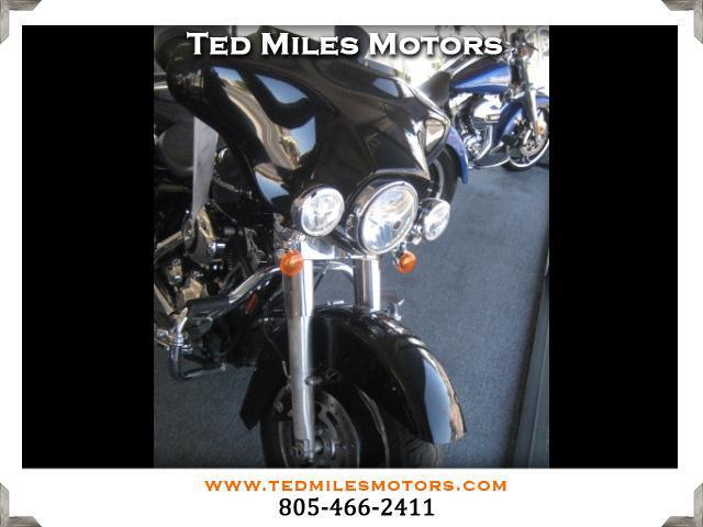 2008 Harley-Davidson FLHXI STREET GLIDE