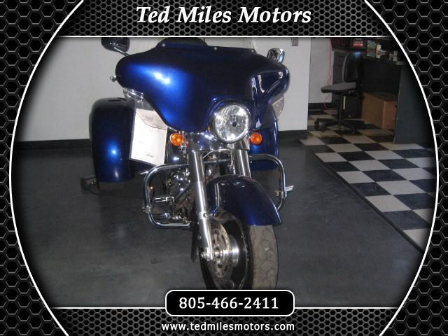 2008 Harley-Davidson FLHX THIS QUALITY VEHICLE IS EXACTLY WHAT YOU WOULD EXPECT FROM TED MILES MOTO