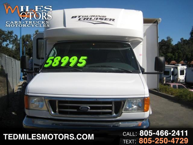 2007 Gulf Stream BT Cruiser TOURING 5272