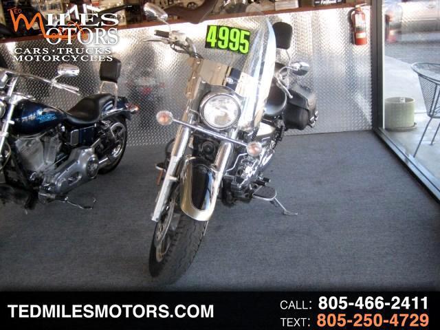 2005 Yamaha XVS1100ATC