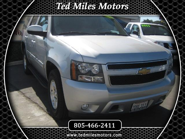 2013 Chevrolet Tahoe THIS QUALITY VEHICLE IS EXACTLY WHAT YOU WOULD EXPECT FROM TED MILES MOTORS V