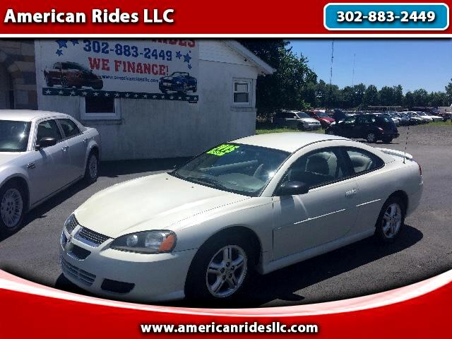 2003 Dodge Stratus SXT Coupe