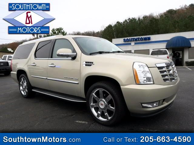 2010 Cadillac Escalade ESV 2WD Luxury