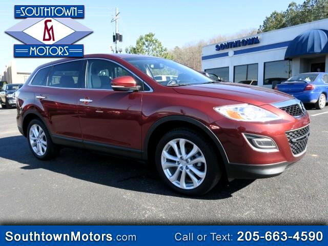 2011 Mazda CX-9 2WD 4dr Grand Touring