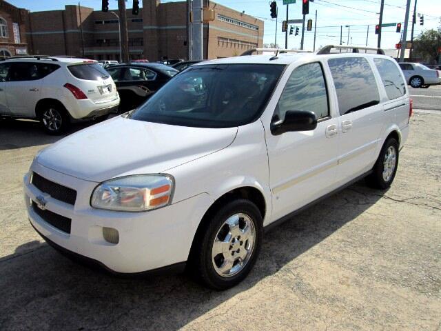 2007 Chevrolet Uplander LT Ext. 1LT