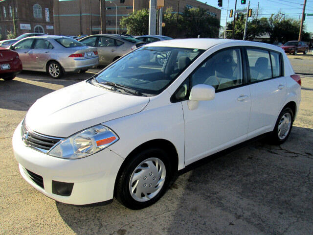 used 2011 nissan versa for sale in macon ga 31201 hrm auto sales. Black Bedroom Furniture Sets. Home Design Ideas