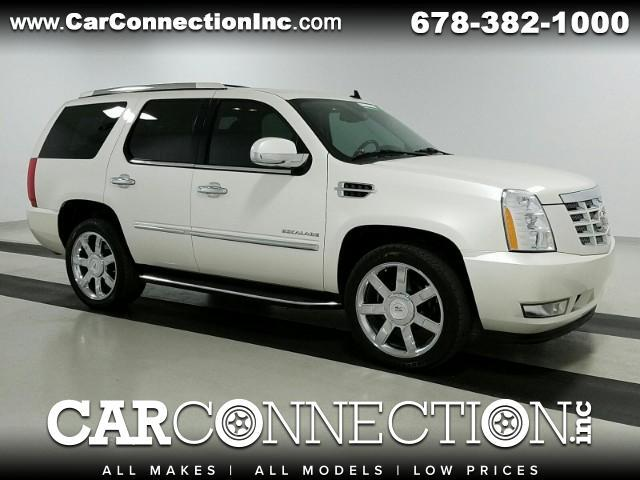 2010 Cadillac Escalade 2WD Luxury