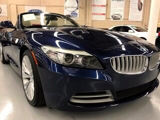 2012 BMW Z4 sDrive35i