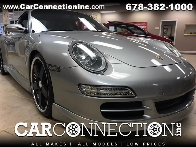 2005 Porsche 911 CARRERA 2 TECH ART