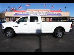 2012 Ram Truck Ram 2500