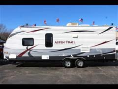 2013 Dutchmen Aspen Trail