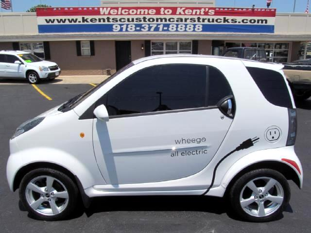 2010 Wheego WHIP All Electric