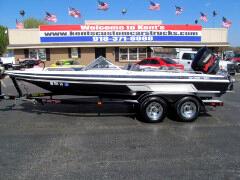 2005 Skeeter SL 210