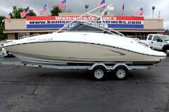 2009 Seadoo Jet Boat