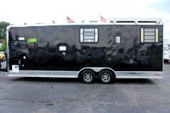 2008 Cargo Mate E Series