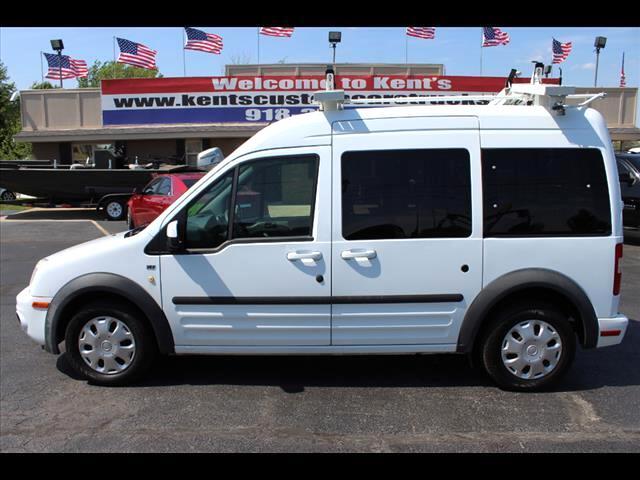 2011 Ford Transit Connect XLT Premium Wagon