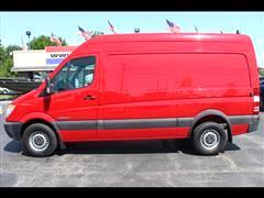 2009 Dodge Sprinter Van