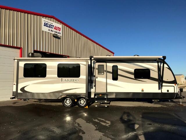 2016 Keystone RV Laredo 314RE