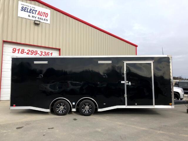 2018 Continental Cargo Elite Cargo 8.5 / 24TA3