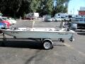 1996 Avalon Bass Boat