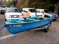 1985 John Boat Crappie Boat