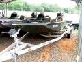 2008 Xpress Bass boat